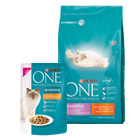 Purina ONE Sensitive Cat Food